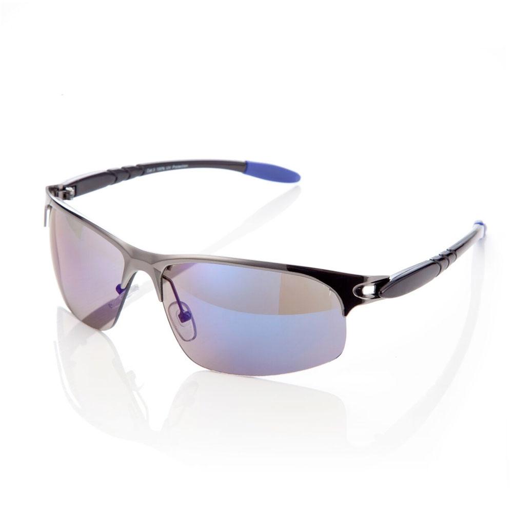 Rimless Glasses In Style : Semi-Rimless Sunglasses - Object