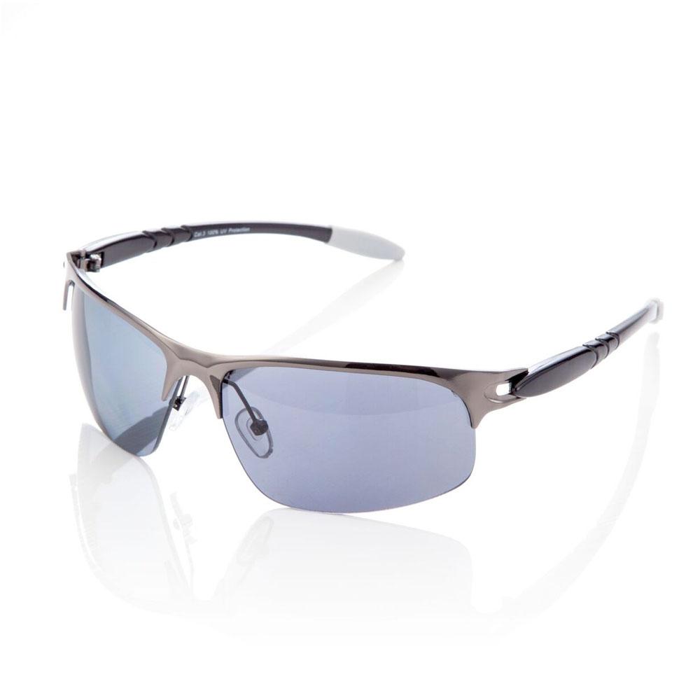 Rimless Glasses Look Good : Semi-Rimless Sunglasses