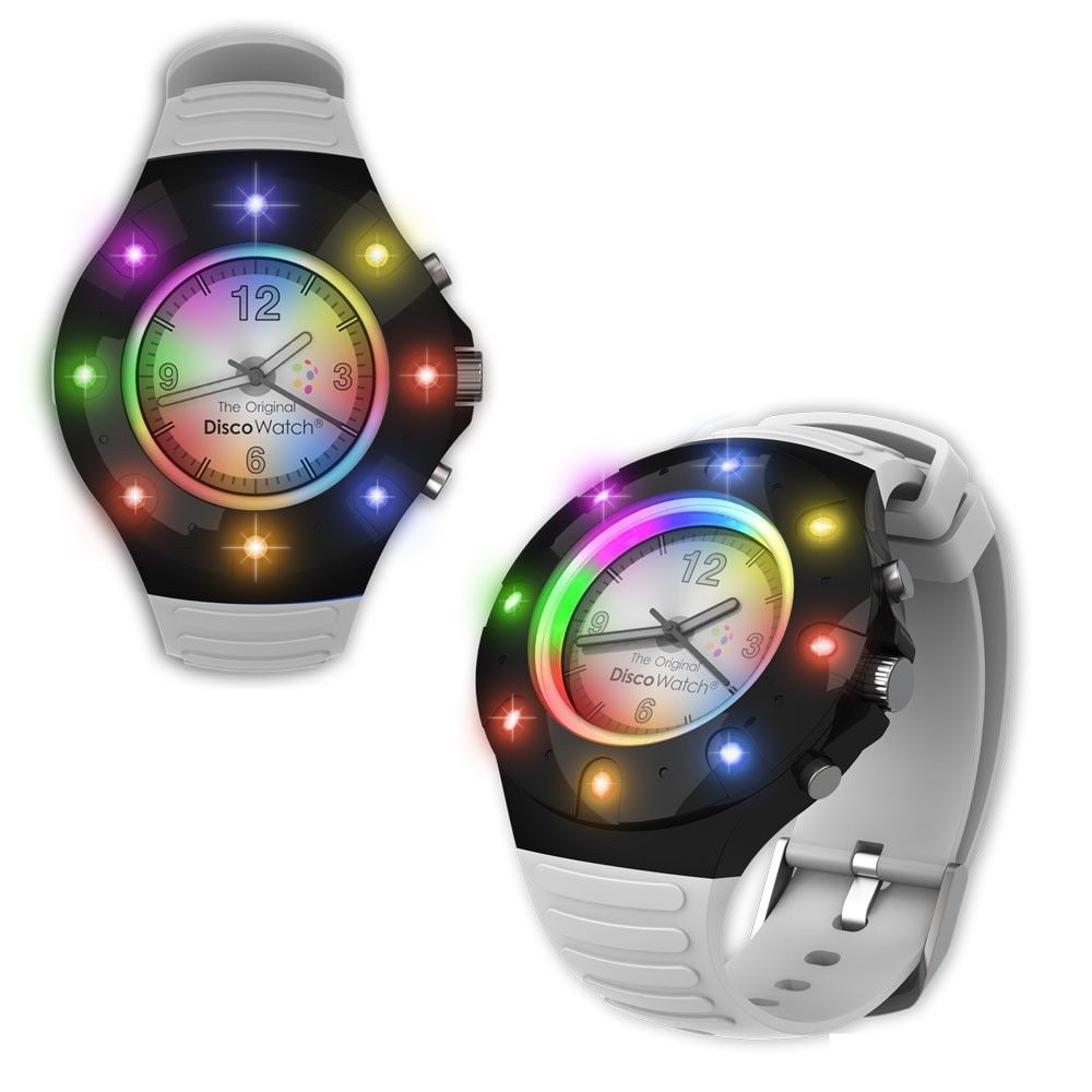 Disco Watch For Kids