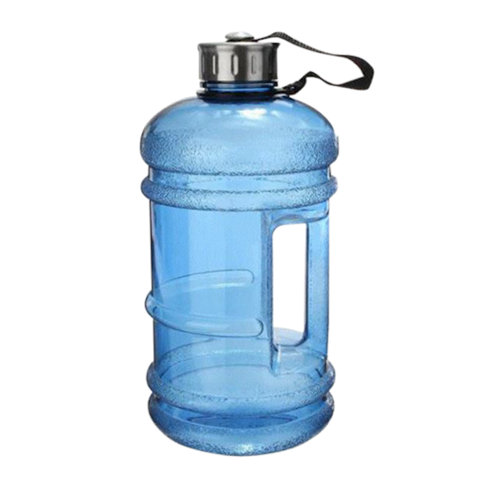 Fitness Gym Water bottle 2.2L