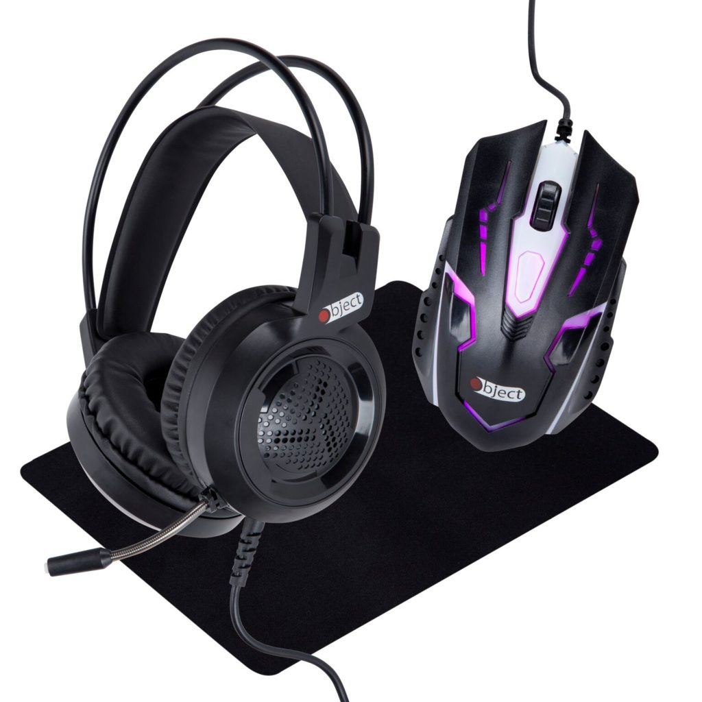 3 in 1 Pro Gaming Set
