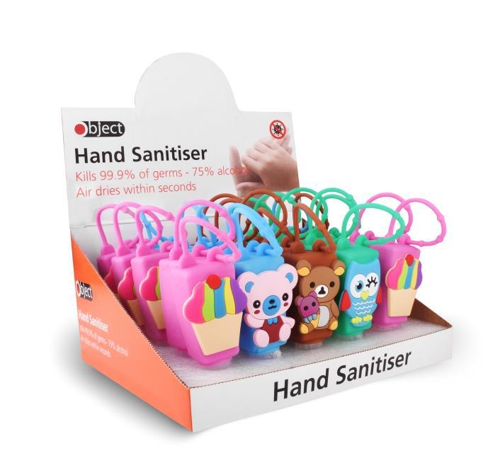 Kids Hand Sanitiser